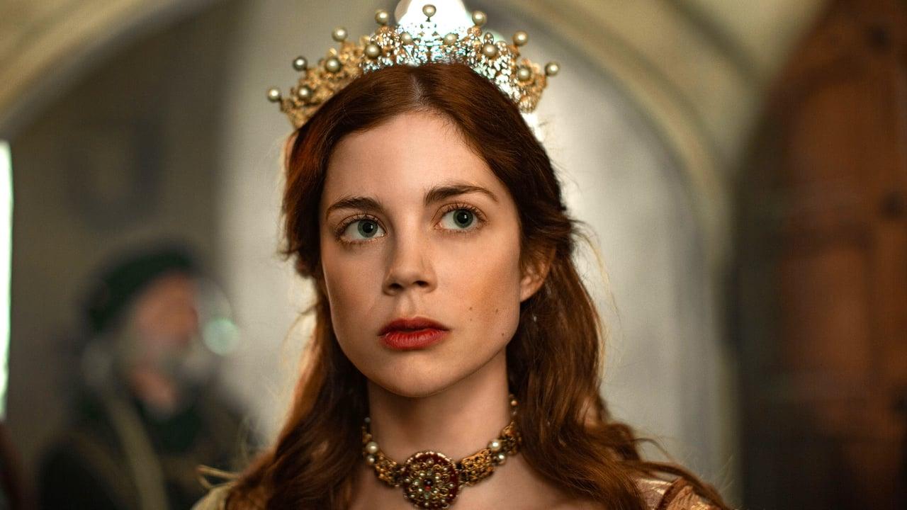 The Spanish Princess Episode: Fever Dream