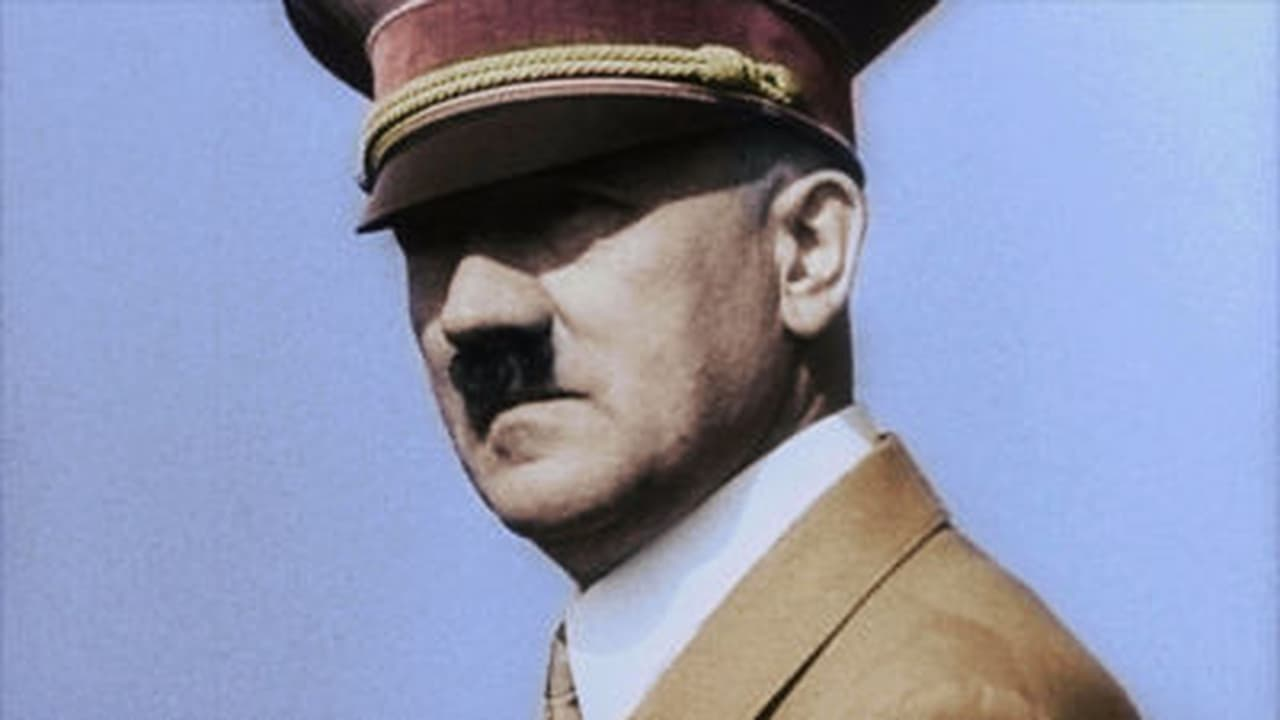 Apocalypse The Rise of Hitler Episode: The Fhrer