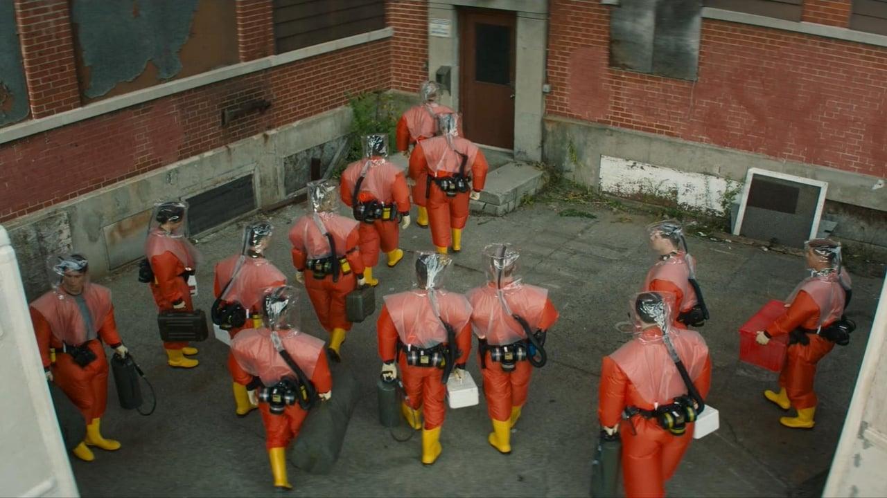 The Hot Zone Episode: Quarantine