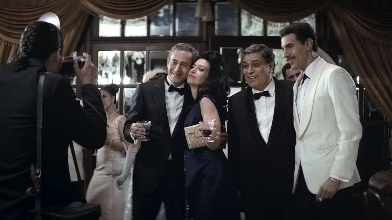 The Spy Episode: Whats New Buenos Aires