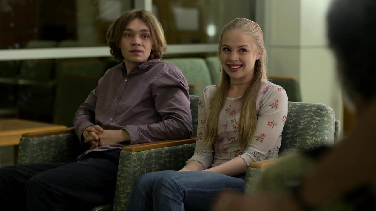 Looking for Alaska Episode: Ive Never Felt Better