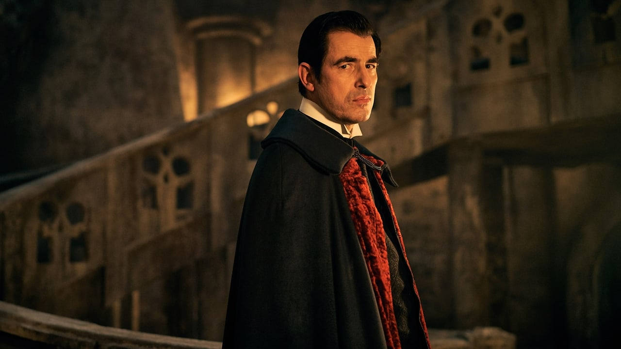 Dracula Episode: The Rules of the Beast