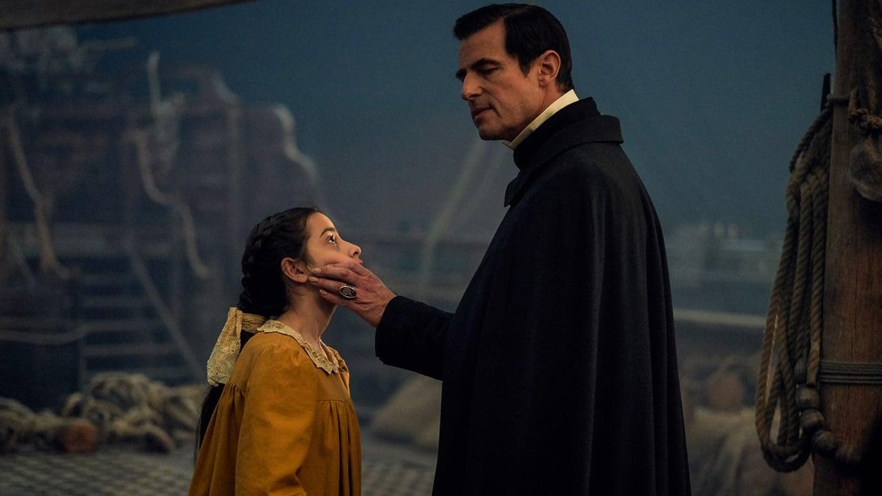 Dracula Episode: Blood Vessel