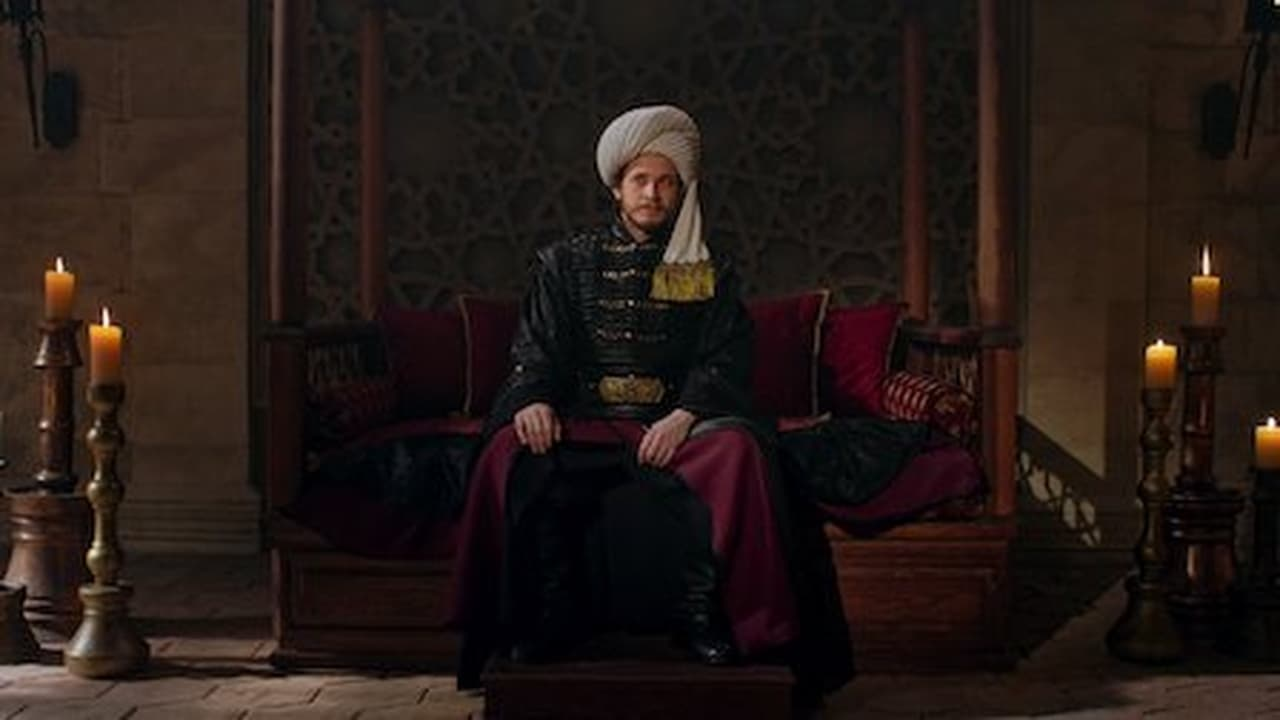 Rise of Empires Ottoman Episode: The New Sultan
