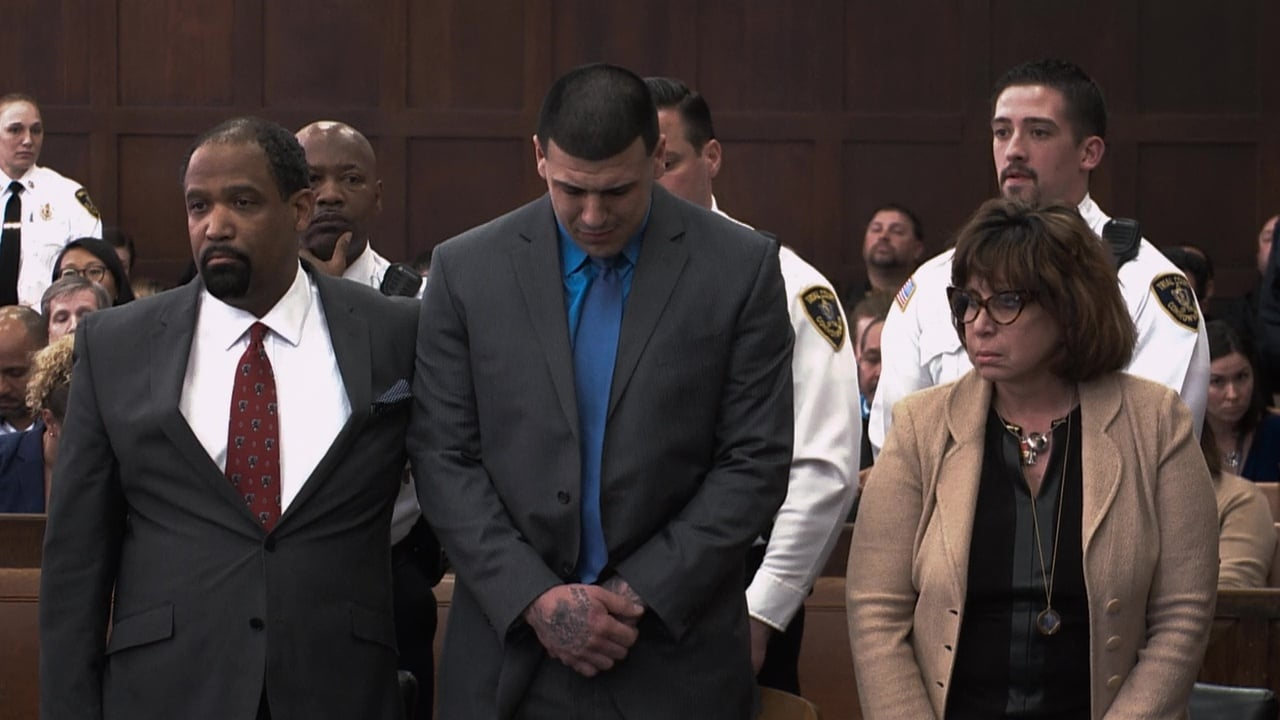 Killer Inside The Mind of Aaron Hernandez Episode: Episode 3