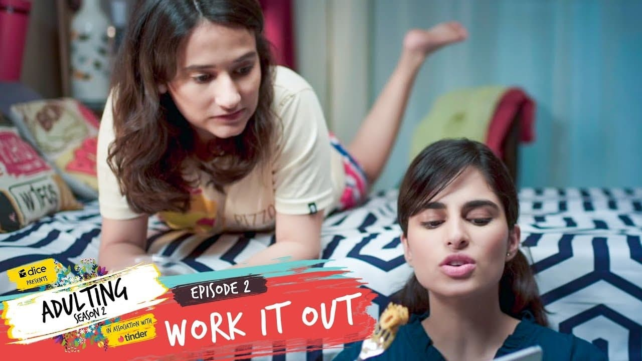 Adulting Episode: Work it Out