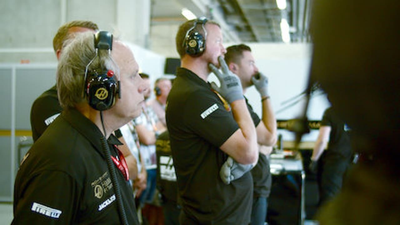 Formula 1 Drive to Survive Episode: Boiling Point
