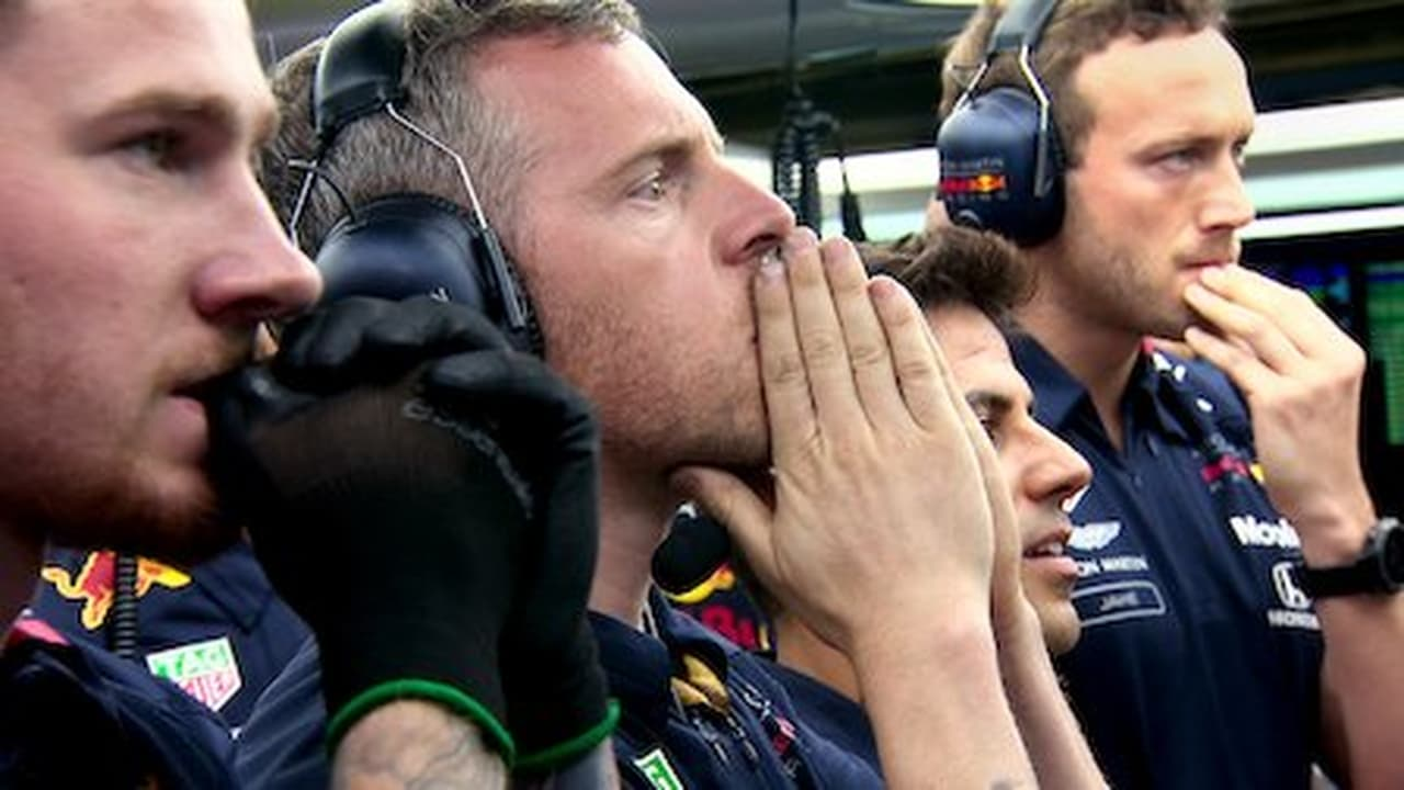 Formula 1 Drive to Survive Episode: Great Expectations