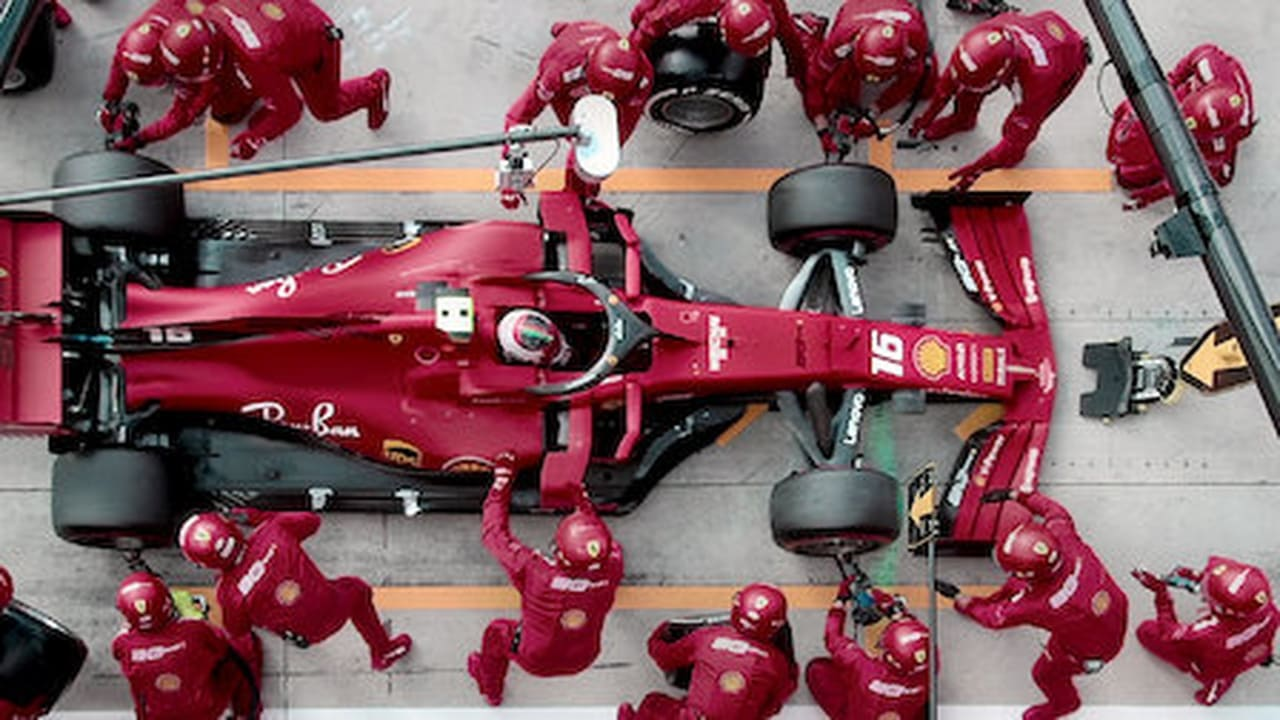 Formula 1 Drive to Survive Episode: Seeing Red  Few  if any