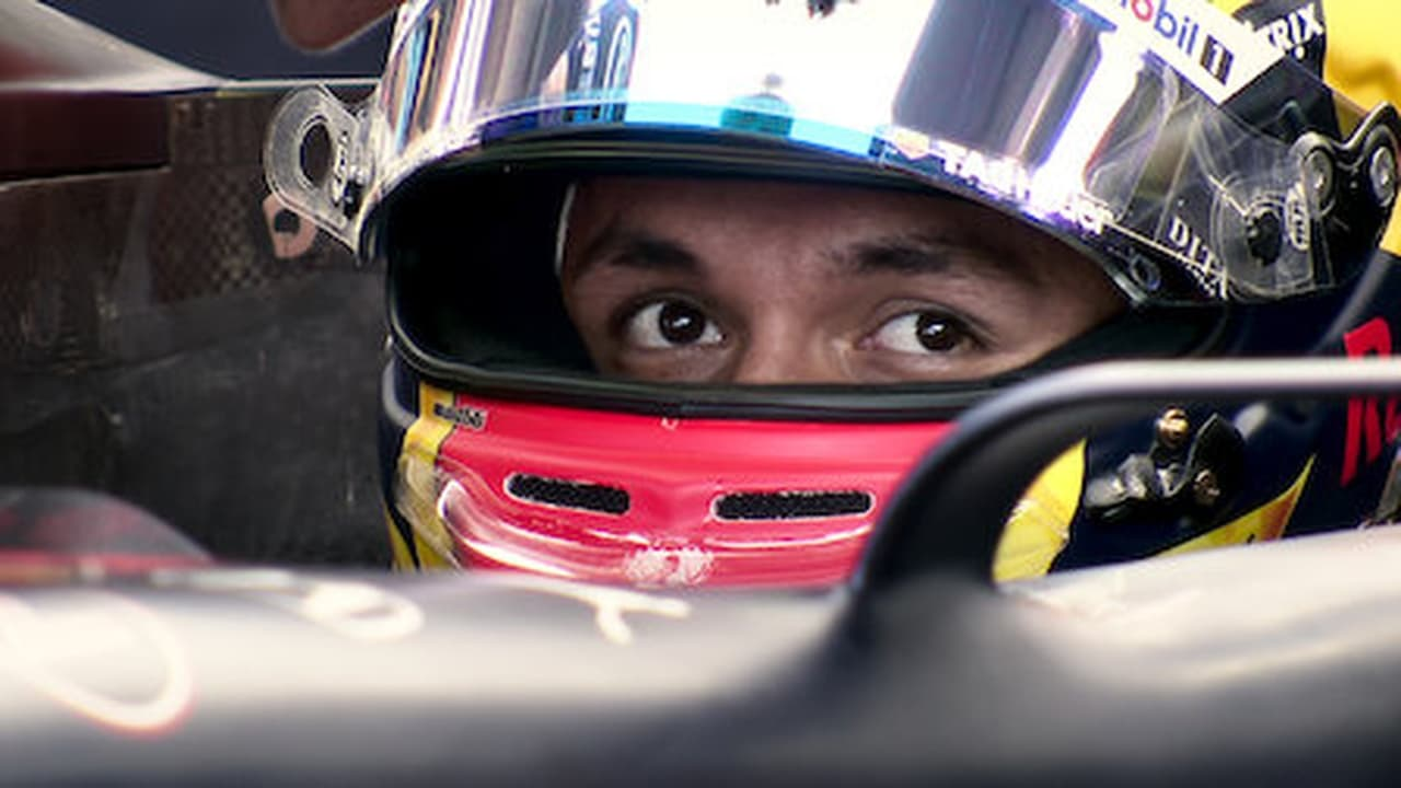 Formula 1 Drive to Survive Episode: Checkered Flag