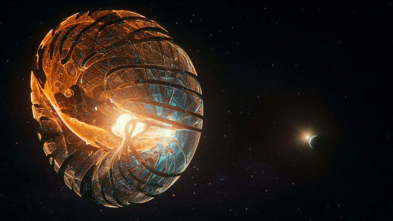 Cosmos Episode: Shadows of Forgotten Ancestors