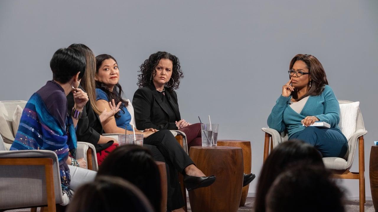 Oprahs Book Club Episode: Jeanine Cummins American Dirt Part 1