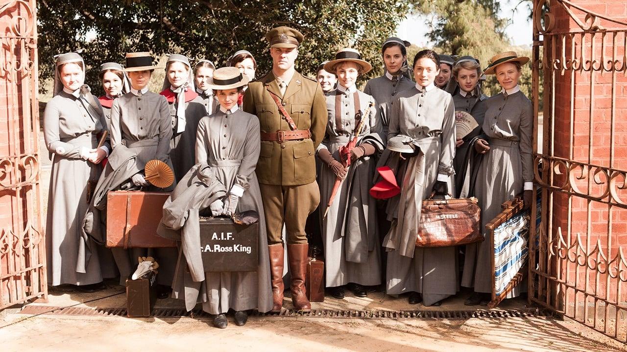 ANZAC Girls Episode: Adventure