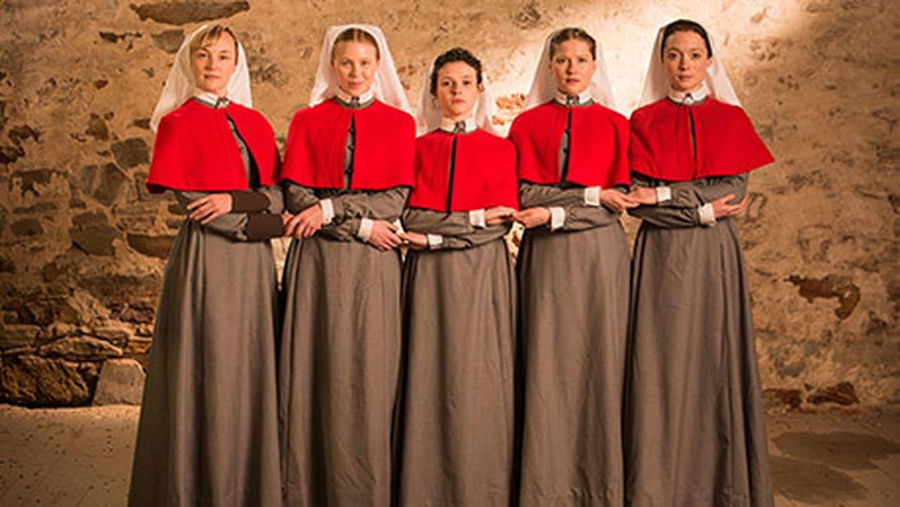 ANZAC Girls Episode: Courage