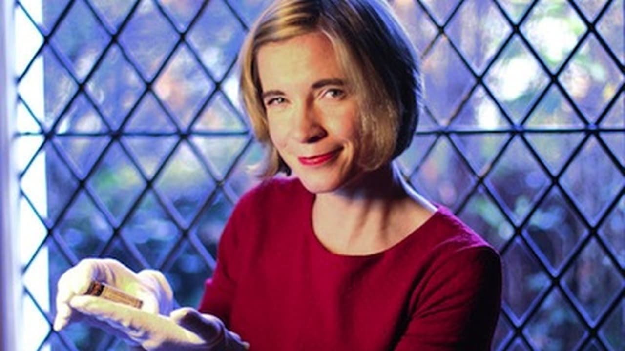 A Very British Murder with Lucy Worsley Episode: The New Taste for Blood