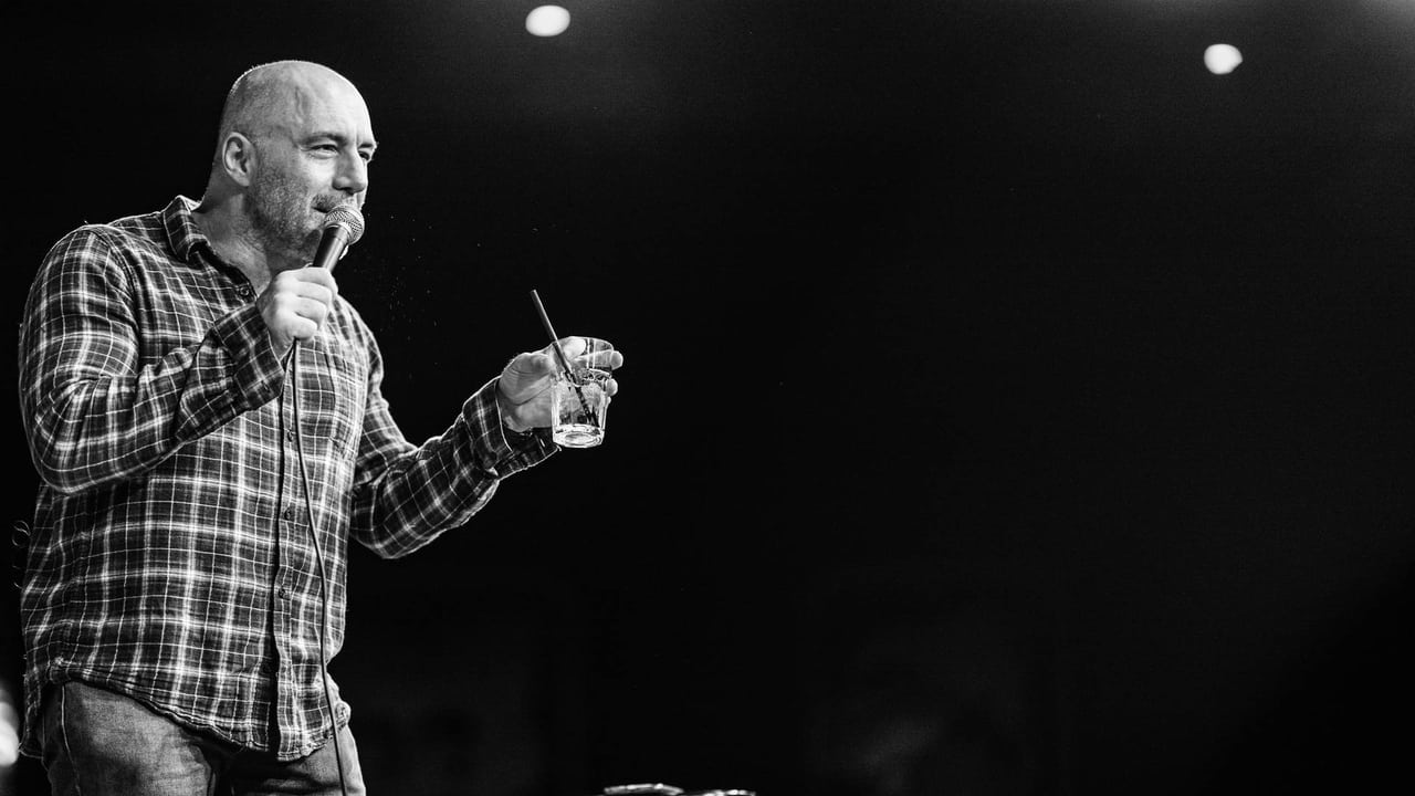 The Comedy Store Episode: Joe Rogan Returns