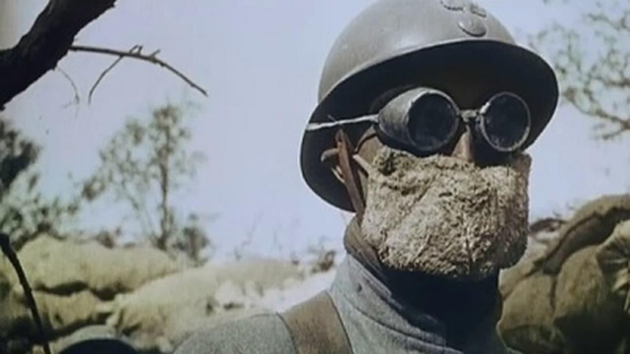 Apocalypse World War I Episode: Hell