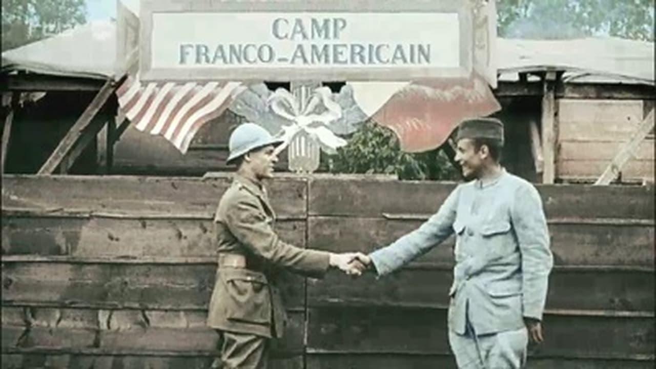 Apocalypse World War I Episode: Rage