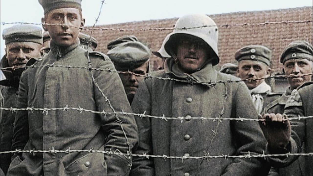 Apocalypse World War I Episode: Deliverance