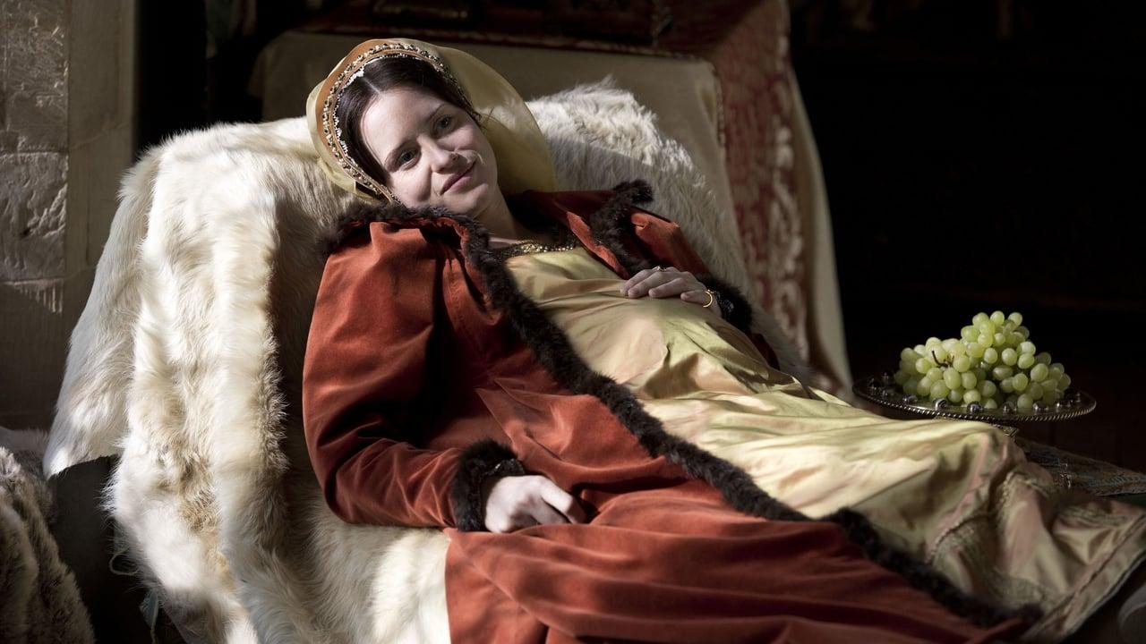 Wolf Hall Episode: Anna Regina