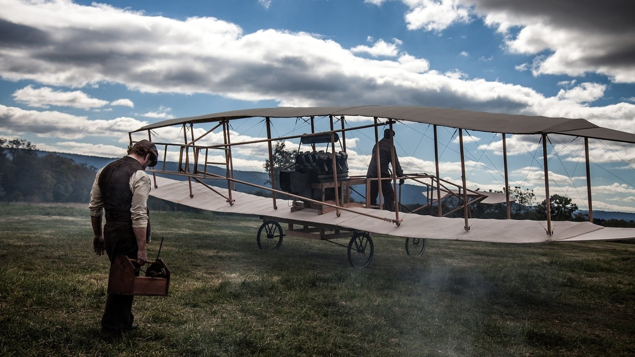 American Genius Episode: Wright Brothers vs Curtiss