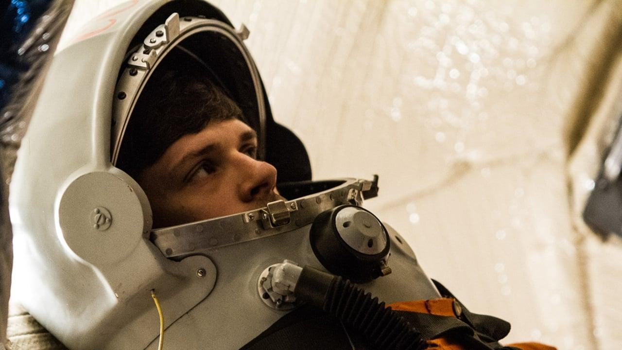 American Genius Episode: Space Race
