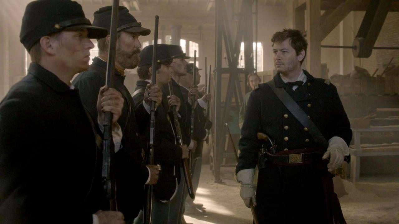 American Genius Episode: Colt vs Wesson