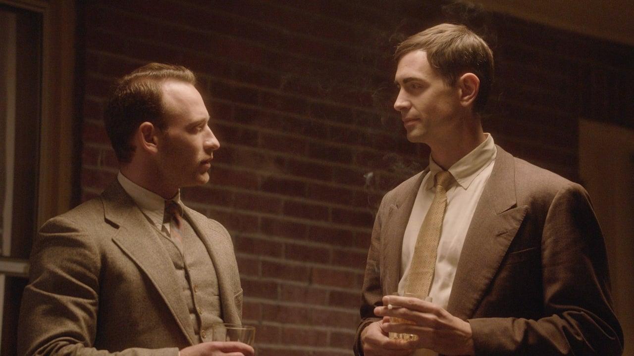 American Genius Episode: Oppenheimer vs Heisenberg