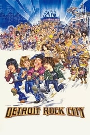 Streaming sources for Detroit Rock City