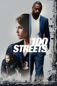 100 Streets Poster