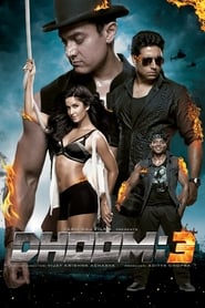 Streaming sources for Dhoom 3