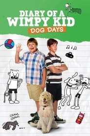 Streaming sources for Diary of a Wimpy Kid Dog Days