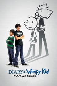 Streaming sources for Diary of a Wimpy Kid Rodrick Rules