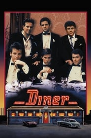 Streaming sources for Diner