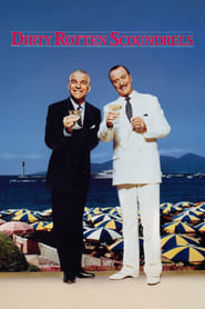 Streaming sources for Dirty Rotten Scoundrels