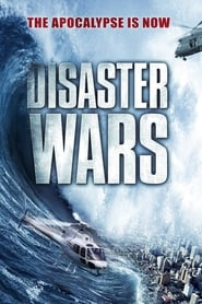 Streaming sources for Disaster Wars Earthquake vs Tsunami