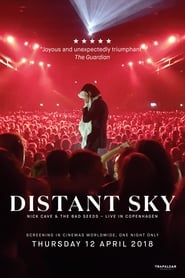 Streaming sources for Nick Cave  The Bad Seeds Distant Sky  Live in Copenhagen