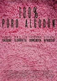 100 Pure Cotton Poster