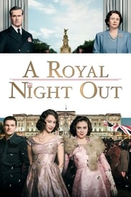 Streaming sources for A Royal Night Out