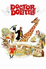 Streaming sources for Doctor Dolittle
