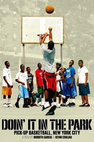 Streaming sources for Doin It in the Park PickUp Basketball NYC