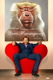 Streaming sources for Dom Hemingway