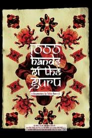 1000 Hands of the Guru Poster