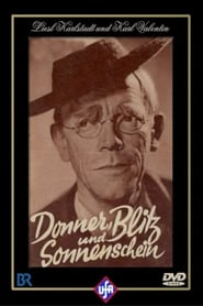 Streaming sources for Donner Blitz und Sonnenschein