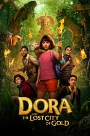Streaming sources for Dora and the Lost City of Gold