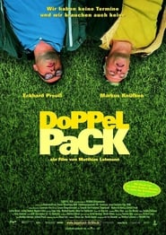 Streaming sources for Double Pack