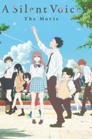Streaming sources for A Silent Voice