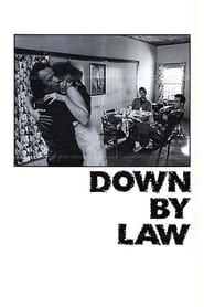 Streaming sources for Down by Law