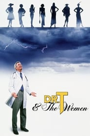 Streaming sources for Dr T  the Women