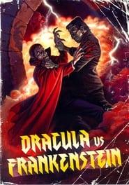 Streaming sources for Dracula vs Frankenstein